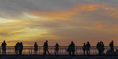 Pont de l'Alma (JLM62380) Tags: alma backlight bridge city clouds france night paris people river seine silhouette sky sunset urban