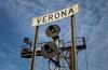 Days Gone By (WillJordanPhoto) Tags: trains bnsf signal searchlight uss atsf atchison topeka kansas santa fe nm ill illinois verona chillicothe subdivision