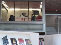 IMG_2428 (Aalain) Tags: caen tocqueville bibliotheque