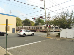 New Hyde Park Existing Conditions 9/2017 (TheLIRRToday) Tags: newhydepark mainlinegradecrossingelimination lirr