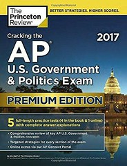 [PDF] FREE Cracking the Ap U.S. Government and Politics Exam 2017: Premium Edition (College Test (BOOKSYZQYYBCAE) Tags: pdf free cracking