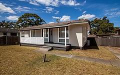 25 Wide Bay Circuit, Bidwill NSW