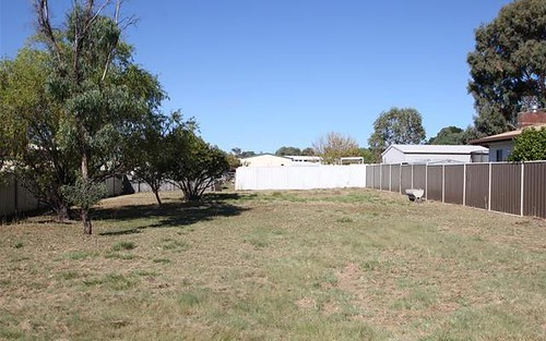Lot 4 Wood Street, Tenterfield NSW