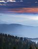 Reality check (Robyn Hooz (away)) Tags: verena asiago montagne illusione horizon orizzonte mood fog nebbia bruma autunno italy vicenza alba dawn