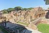 Ostia (- Ozymandias -) Tags: italy it italia roma lazio rome ostia roman ostiaantica lidodiostia scavi romanempire