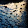 In Canyons 142 (noahbw) Tags: d5000 dof grandstaircaseescalantenationalmonument nikon utah williscreek abstract autumn blur canyon creek depthoffield desert flickr natural noahbw reflection ripples rocks silhouette slotcanyon square water landscape