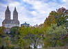 Lake View of the San Remo (J MERMEL) Tags: centralpark genres geography nyc parksandgardens san remo