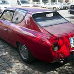 1963 Lancia Flavia Sport 1.8 thumbnail