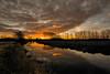 River Soar / Grand Union Canal near Cossington. (Pete Cartwright) Tags: sigma 1020mm f35