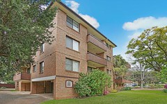 10/15 Albert Parade, Ashfield NSW