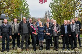 60 års jubilarer