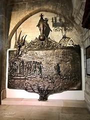 12 - The call of David - Szent Katalin templom / The call of David - Kostol sv. Kataríny