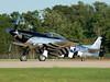 N51HY North American P-51D Mustang (johnyates2011) Tags: oshkosh eaaairventure quicksilver p51 p51mustang northamerican northamericanp51mustang northamericanp51 mustang n51hy warbird oshkosh2017