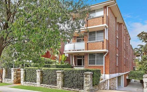 6/21 Diamond Bay Rd, Vaucluse NSW 2030