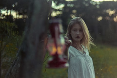 Flávia - Analógica (felipe1705) Tags: analogica filme film 35mm analog kodak natureza nature