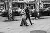 Blind Man (JuliSonne) Tags: streetphotography street blind blindman help trust