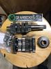 Roberto Micozzi RG500 gearbox (teamheronsuzuki) Tags: roberto micozzi rg rg500 suzuki gamma gearbox
