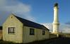 Aberdeen Angles, Girdle Ness lighthouse (wheehamx) Tags: aberdeen sony rx100 girdle ness lighthouse