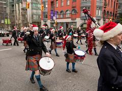 2017_SFUPB_SC_Parade_20171203-GM5-1050687 (SFU Pipe Band Organization) Tags: rmmpb rmmpipeband sfupb sfupipeband britishcolumbia canada christmas gvrd performance santaclausparade vancouver where