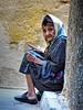 Fez, Morocco - Nov 2017 (Keith.William.Rapley) Tags: fez fes morocco rapley keithwilliamrapley 2017 nov november africa fezmedina oldtown alley alleyway medina oldlady feselbali