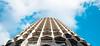 (g_holmes_) Tags: architecture modernism modernist brutalism brutalist betonbrut midcentury london geometric building sky window concrete onekemblestreet