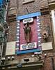 Beatle Street, Liverpool, UK (Robby Virus) Tags: liverpool england britain merseyside greatbritain unitedkingdom uk four lads madonna matthew street beatles john george paul ringo sculpture statue memorial art arthur dooley artist