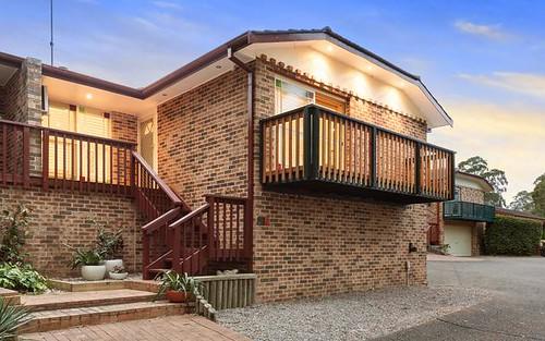2/79 Crane Rd, Castle Hill NSW 2154