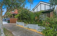38 Henry Street, Leichhardt NSW