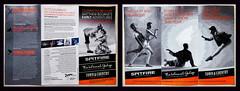 Matthew Bourne (Durley Beachbum) Tags: odc flier programme dance matthewbourne