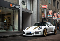 Dope configuration. (David Clemente Photography) Tags: porsche 911r porsche911r porsche991 991gt3rs gt3 gt3rs cars supercars hypercars photography nikonphotography automotivephotography carspotting 911gt3rs powerslidelover