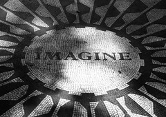 New York 434 (Phil John (Swansea)) Tags: newyork lennon beatles imagine
