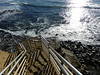 The Way Down (jhitzeman) Tags: sandiego sunsetcliffs stairway
