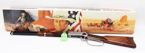 Winchester Model 94 - 32-40 Winchester cal. John Wayne Commemorative ($2,016.00)