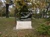 2017-11-09-11936 (vale 83) Tags: sculpture weary soldier kalemegdan belgrade toma rosandic nokia n8 friends autofocus