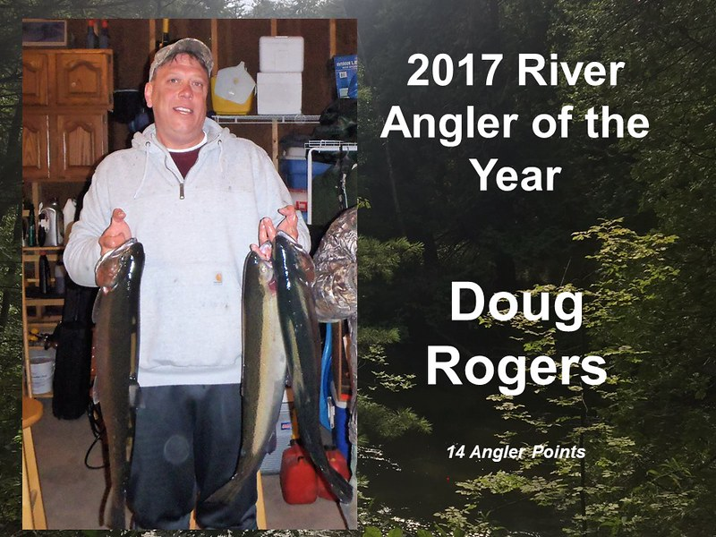 2017 River Angler of the Year