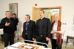 IMG_8263 (missionari.verbiti) Tags: missionariverbiti verbiti diacono marianaenoaei svd laurotisi arcivescovo trento varone rivadelgarda