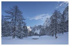 vrsic (Stefano Zufferli) Tags: vrsic snow winter slovenja slovenia sony a9 ilce9 mountain monte landscape nature