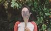 IMG_1062 (Haru2212) Tags: girl ngoàitrời người lightroom nature natural naturalbeauty canon sunday canon450d smile magic vietnamese lavender cây