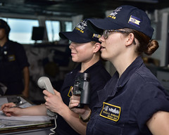 171104-N-LC642-037 (SurfaceWarriors) Tags: ussnimitz cvn68 aircraftcarrier usnavy deployment southchinasea