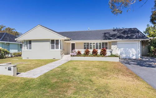 12 Sunset Av, Cronulla NSW 2230