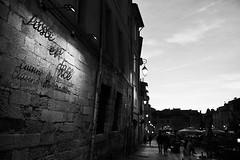 Streets of... Aix-en-Provence #3 (richardtostain) Tags: rue street aix provence terrasse bar bistrot restaurant