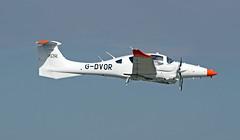 G-DVOR LMML 01-11-2017 (Burmarrad (Mark) Camenzuli) Tags: airline flight calibration services fcs aircraft diamond da62 registration gdvor cn 62040 lmml 01112017