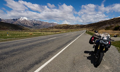 On the way (_hq_) Tags: motorcycle motorbike newzealand