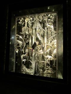 Bergdorf Goodman - American Museum of Natural History Decor 3763