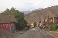 Mountain Town (daverodriguez) Tags: morocco atlasmountains