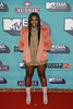 Ray BLK attends the MTV EMAs 2017 held at The SSE Arena, Wembley on November 12, 2017 in London, England. (Photo by Andreas Rentz/Getty Images for MTV)