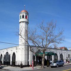 Muslim Life in the United States (US Department of State) Tags: beit elmaqdis mosque islam brooklyn new york