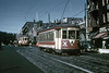 Third Avenue Railway System 101-142 - X:Crosstown Line - 207th St between Vermilyea and Broadway (116559) (David Pirmann) Tags: tars thirdavenuerailway nyc newyorkcity trolley tram streetcar transit manhattan inwood
