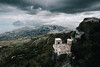 Erice (emme.M) Tags: sicilia sicily italia italy erice trapani autunno