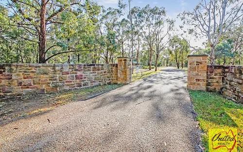 45 Whitticase Lane, Wilton NSW